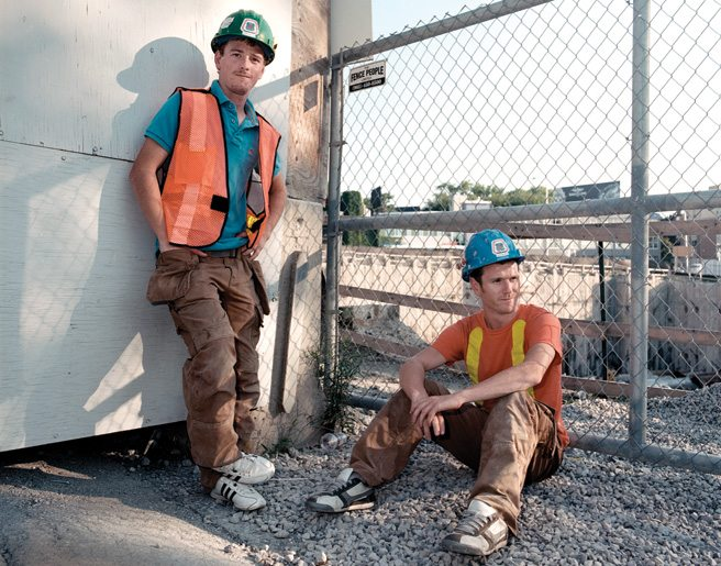 The Celtic Invasion: why the arrival of hundreds of Irish construction workers benefits Toronto's building boom