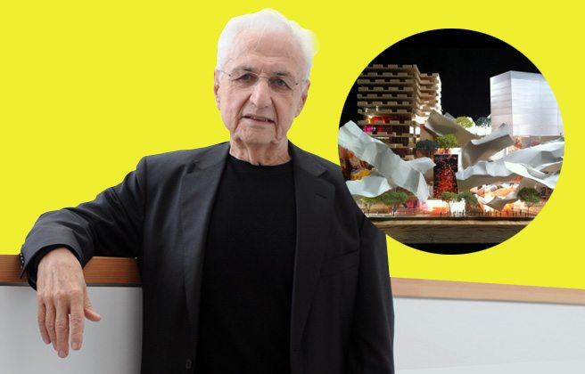 A look at the best and worst of Frank Gehry's past mega-projects