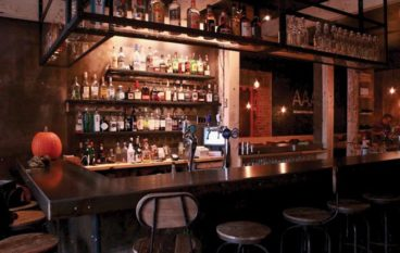 Introducing: Triple A Bar