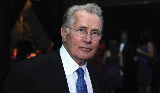 Party Pages: Martin Sheen, Jennifer Hudson and Steven Page hit Fort York for the 2012 Bliss Ball