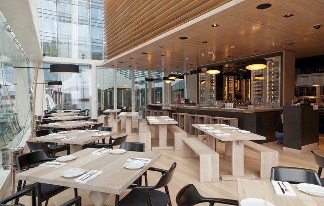 "Introducing: Daishō, Momofuku Toronto's home for ""large-format"" meals"
