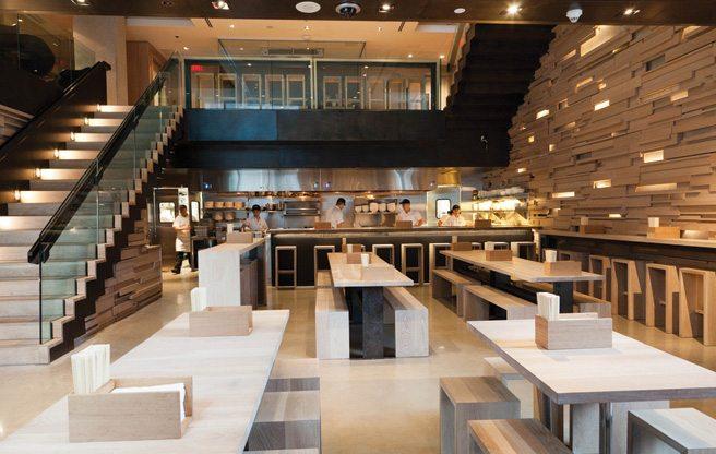 Review: Momofuku Noodle Bar, David Chang's ramen and pork bun mecca