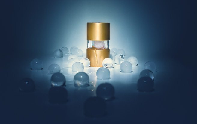 The Thing: a Japanese ice-maker that ensures your next drink will have some serious balls