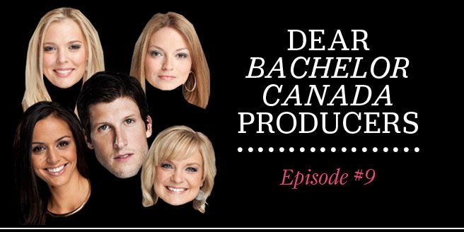 The Bachelor Canada recap, episode 9: to cast a Bachelorette