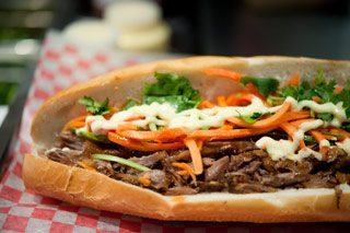 Banh Mi Boys announces their second location: a former milkshake shop at Yonge and Gerrard