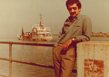 Hassan Rasouli