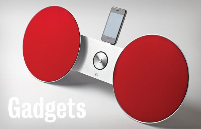 Holiday Gift Ideas: seven gadgets that are indulgent and good fun