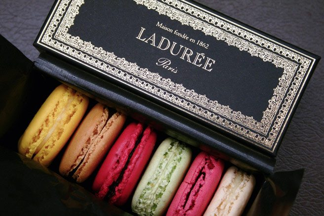Parisian macaron creator Ladurée may (or may not) be opening a Toronto location