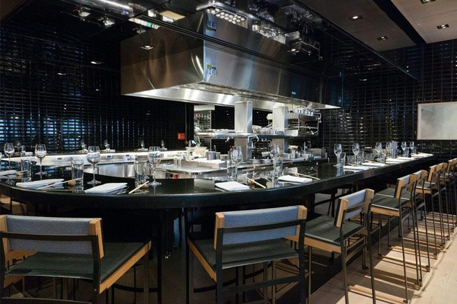 Review: Momofuku Shōtō, the ambitious new tasting menu restaurant