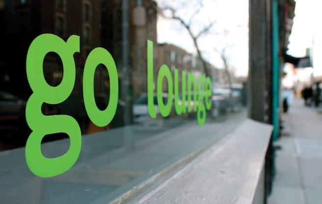 Introducing: Go Lounge, Parkdale's new board game café