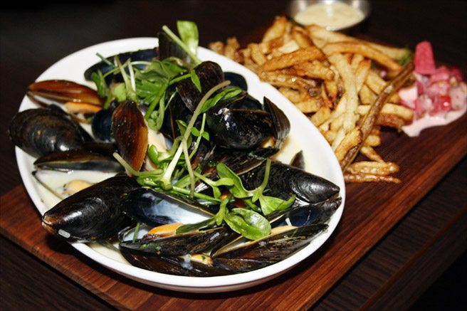 Weekly Lunch Pick: the new three-course prix fixe at Richmond Station