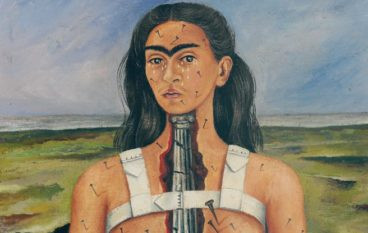 The Argument: Frida Kahlo is the patron saint of Internet–enabled narcissism