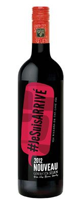 """David Lawrason's Weekly Wine Pick: a barely fermented Ontario red that's worth the """"nouveau"""" fuss"""