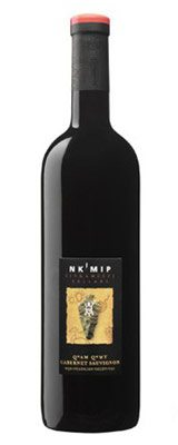 David Lawrason's Weekly Wine Pick: a brooding winter red from an award-winning B.C. winery