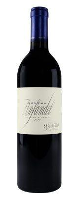 David Lawrason's Weekly Wine Pick: a serious California Zinfandel