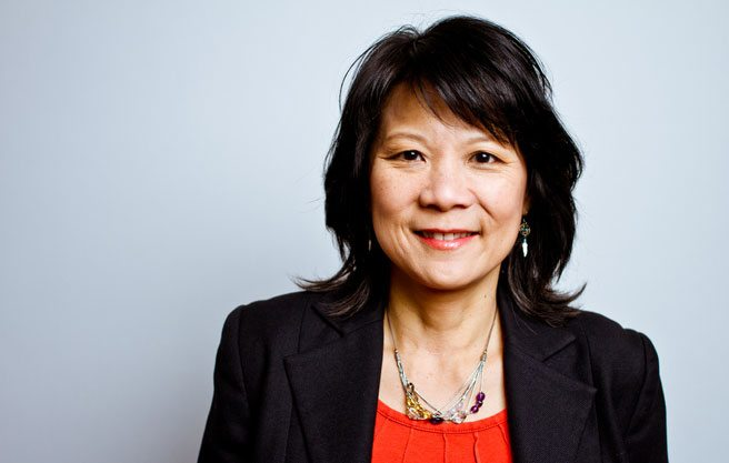 QUOTED: Doug Ford sizes up Olivia Chow as a mayoral candidate