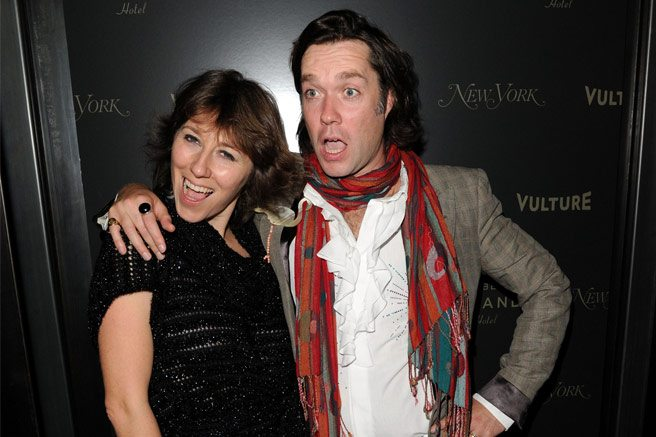 QUOTED: Rufus Wainwright on his musical family's trademark asset