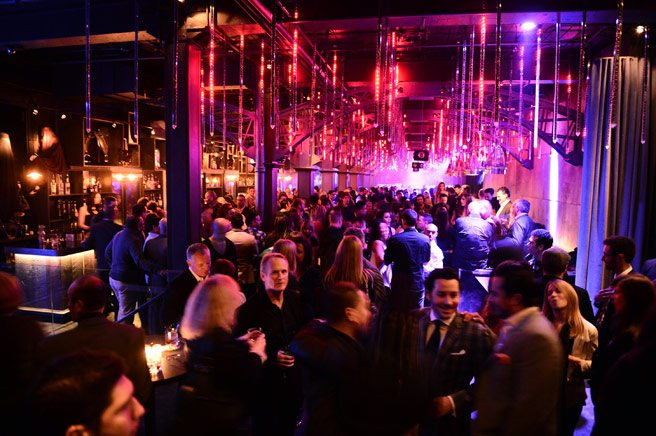 Charles Khabouth launches Uniun, a new LED-laden club on Adelaide