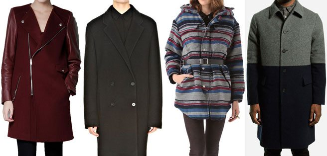 The Find: 10 winter coats that are every bit as stylish as they are warm