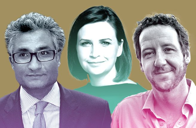 50 Most Influential 2012: eight up-and-coming Toronto hot shots ready to take the reins of power
