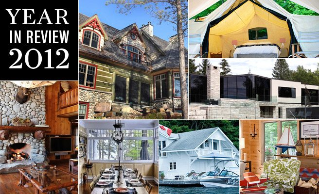 Year in Review: the five best getaways from Cottage of the Week