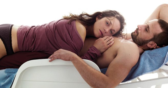 The Argument: Marion Cotillard, Hollywood's favourite French actress, gets unleashed in Rust and Bone
