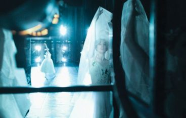Behind the Scenes: Giselle
