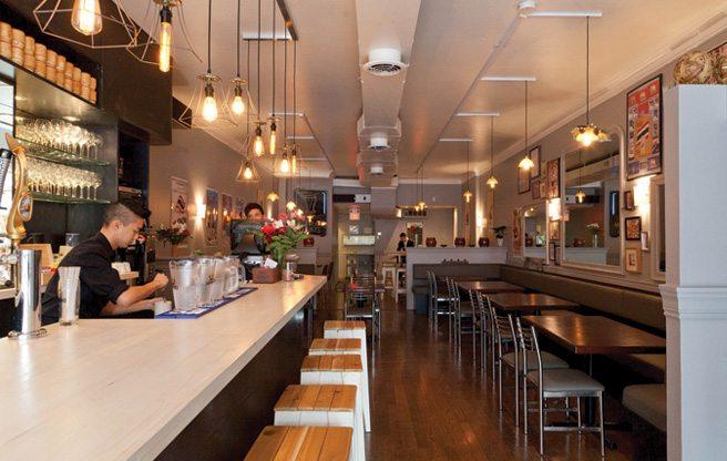 Introducing: Sabai Sabai, a new Northern Thai restaurant and bar on Church