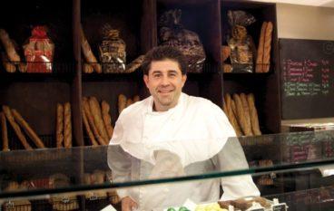 Introducing: The Artisan Baker