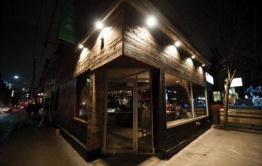 Introducing: Yakitori Bar and Seoul Food Co.