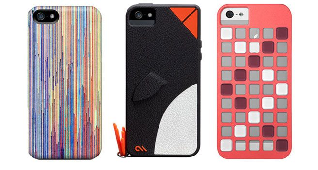 The Find: eight functional iPhone 5 cases that are also stylish, playful and cool