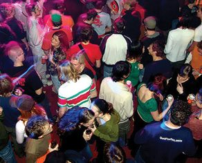 Dear Urban Diplomat: What should I do when my neighbour throws an obnoxiously loud house party?