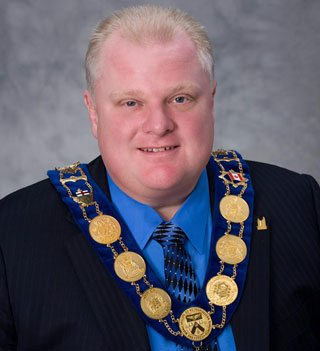 Rob Ford will remain mayor, for now