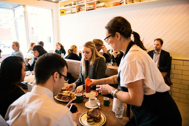 Review: Rose and Sons, Anthony Rose's diminutive new diner