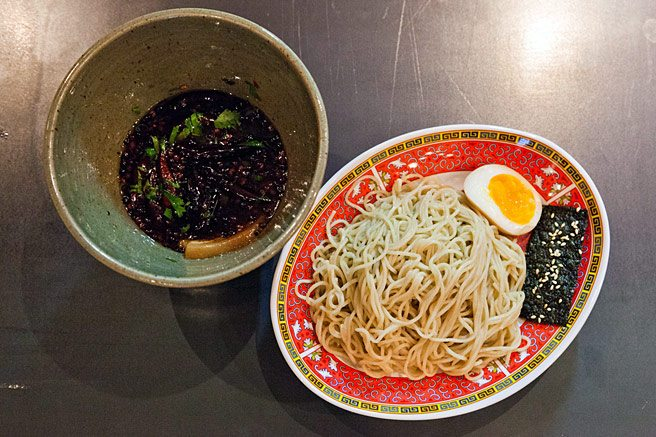 Review: A-OK Foods, Yours Truly's spin-off ramen and snack bar