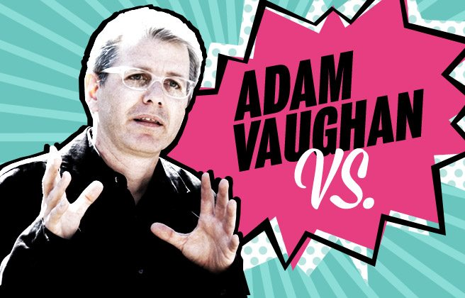 Adam Vaughan Vs: Paul Godfrey's hypocritical stance on casino locations