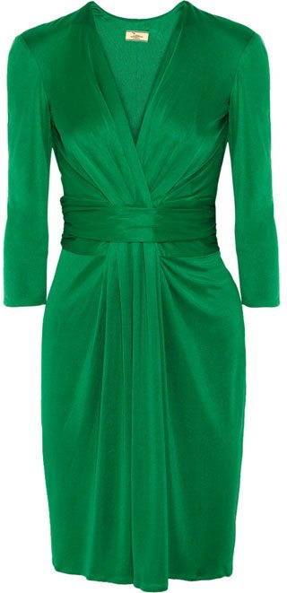 The Find: a Kate Middleton-esque dress in 2013's hottest colour
