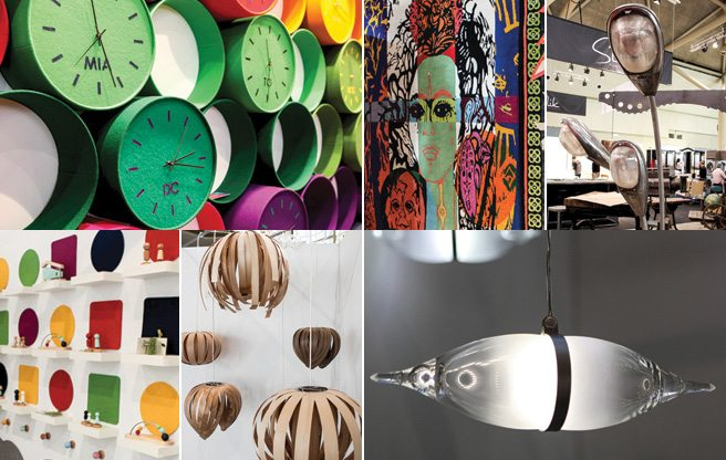 Gallery: 25 top products and installations at the Interior Design Show Toronto 2013