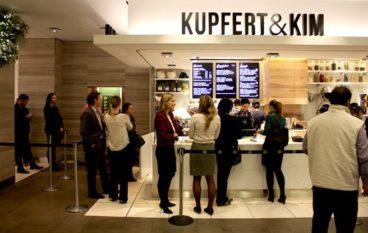 Introducing: Kupfert and Kim