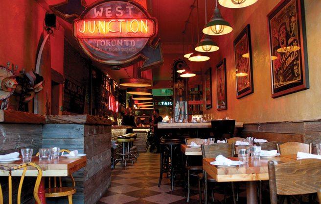 Introducing: Playa Cabana Cantina, the Junction's kitschy new taco bar