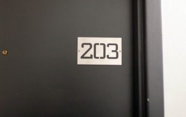 Introducing: Room 203