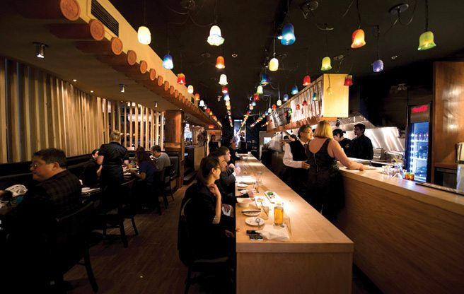 Introducing: Ryoji Ramen and Izakaya, the Little Italy outpost of the Okinawa-based chain