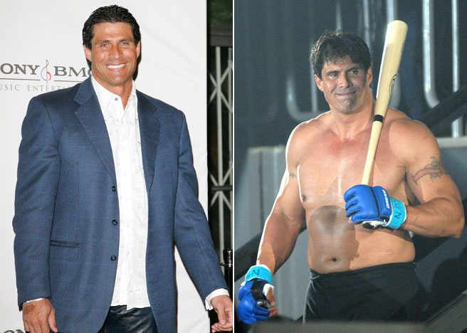 Jose Canseco for Toronto mayor? The pros and cons of the ex-slugger running city hall