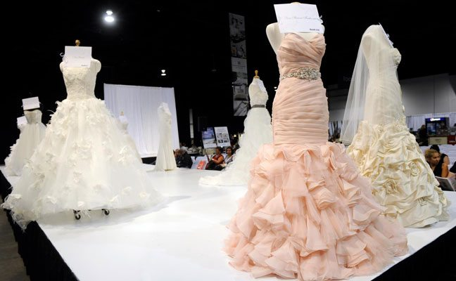 Bridal Wave: five of the best upcoming Toronto bridal shows