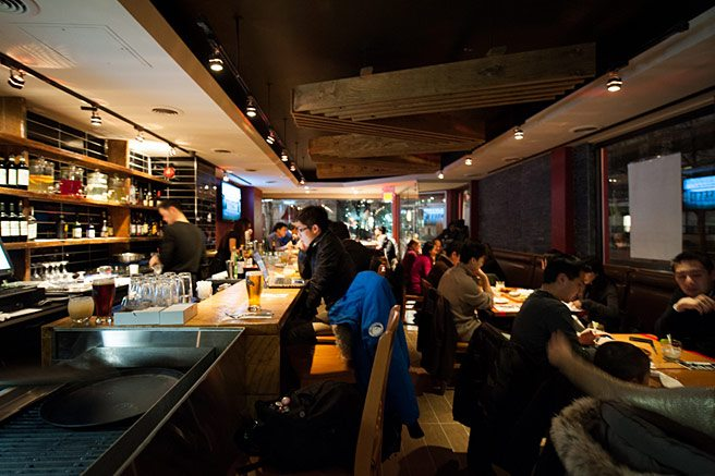 The Month that Was: the Toronto restaurants and bars that opened and closed in December