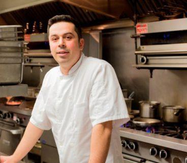 Drake Hotel New Chef