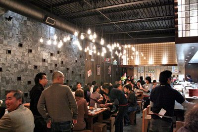 Perennially busy Guu Izakaya now takes reservations