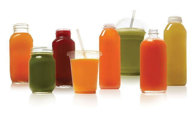 Eight nutrient-rich Toronto juices for juice cleanses and detoxes