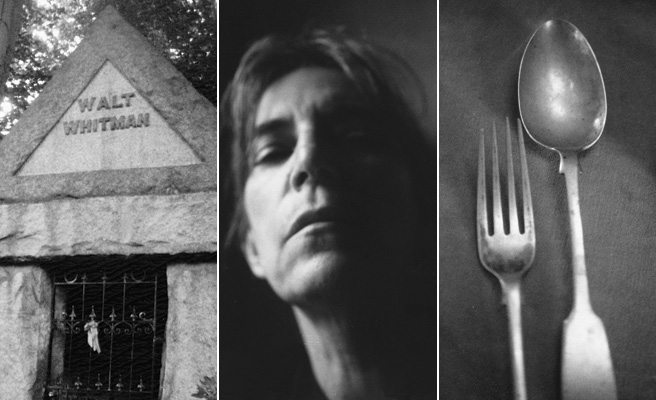Current Obsession: punk rocker Patti Smith pays tribute to her dead heroes in a new photo exhibition