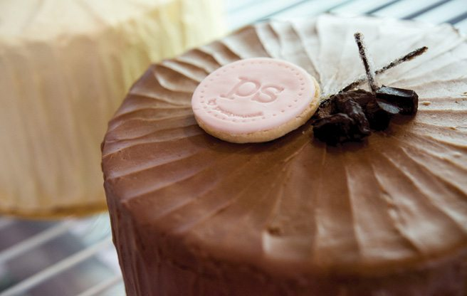 Introducing: PS by Prettysweet, a new custom cake shop and bakery on King West